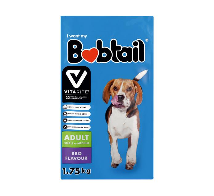 Bobtail Dry Dog Food Small BBQ Grill (1 x 1.75kg)