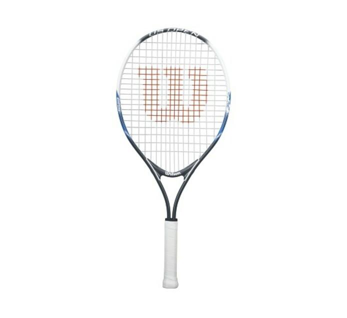 """Wilson 25"""" US Open Tennis Racket"""