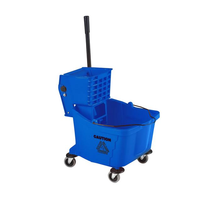 ARO 33 l Wringer Trolley