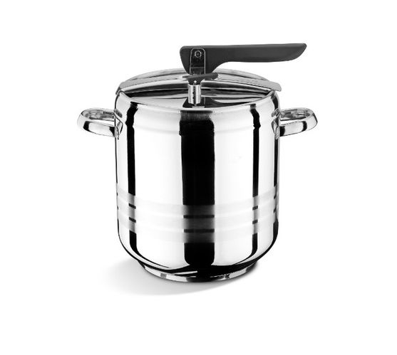 9L Classic Pressure Cooker Stainless Steel