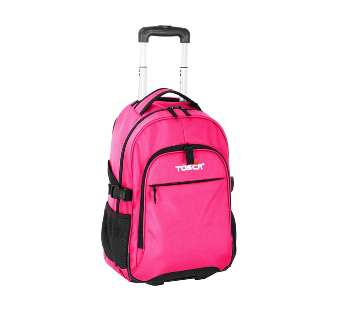 Tosca 60 cm School Trolley Backpack