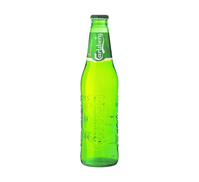 Carlsberg Premium Beer NRBs (24 x 330 ml)