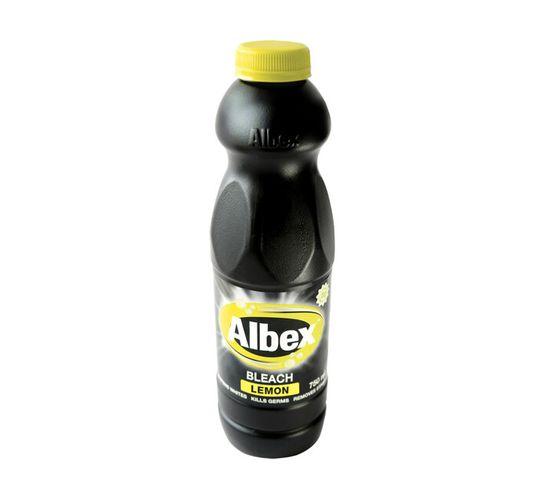 Albex Bleach Lemon (1 x 750ml)
