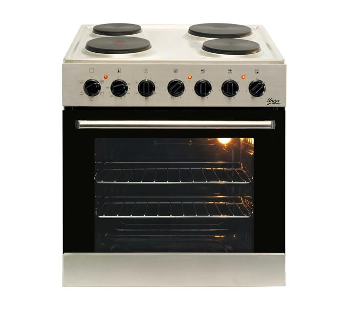Univa Built-In Oven And Hob