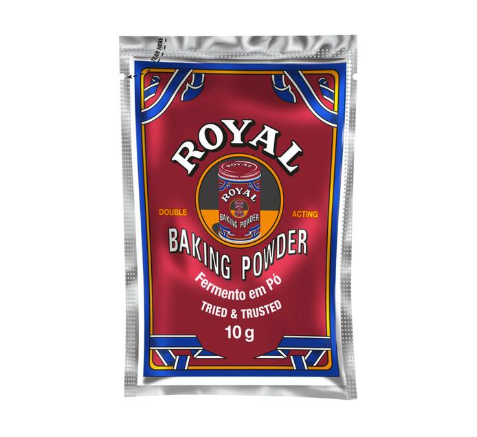 Royal Baking Powder (50 x 10g)