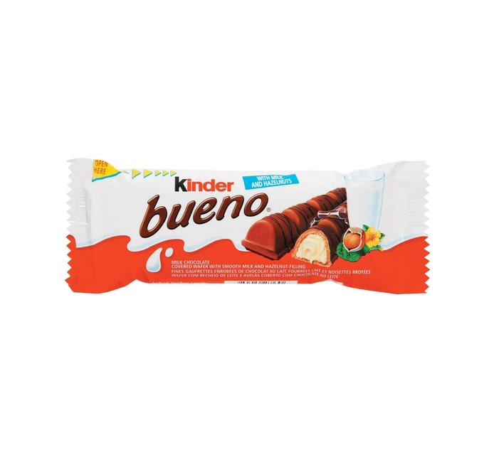 Ferrero Kinder Bueno Chocolate Bars (1 x 43g)