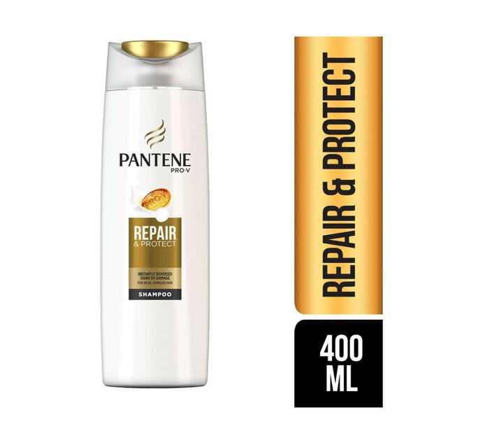 Pantene Pro V Shampoo Repair & Protect (1 x 400ml)