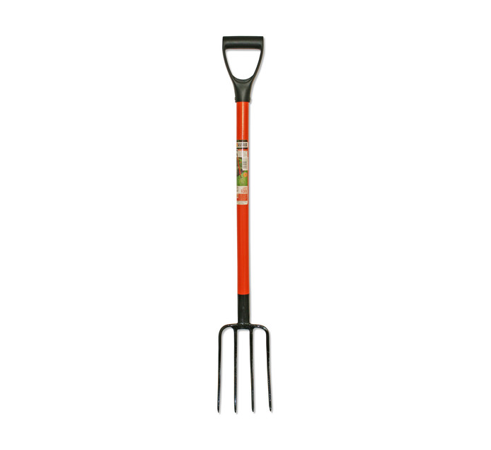 Gardenmaster 4-Prong Ladies Gardening Fork