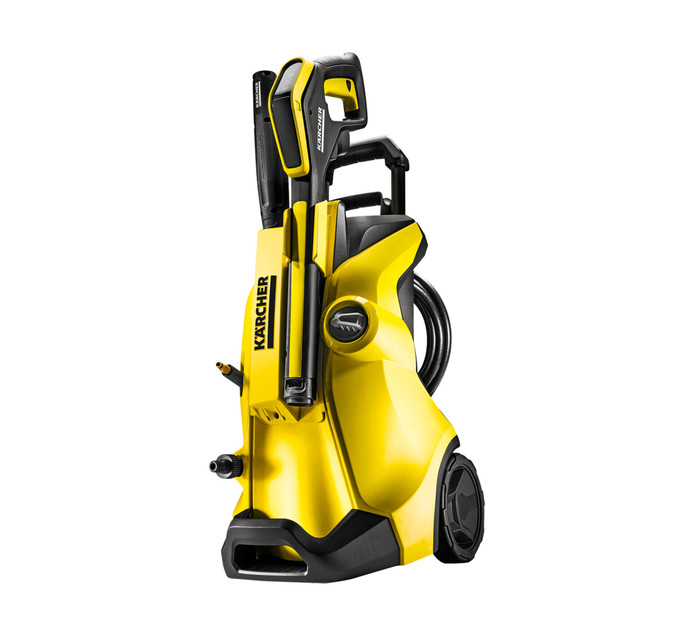 Karcher K4 Full Control High-Pressure Cleaner