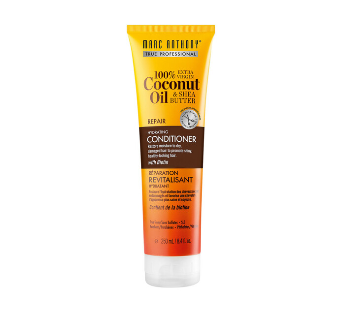 Marc Anthony Conditioner Coconut Oil (1 x 250ml)