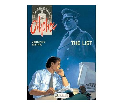 Alpha: List v. 3