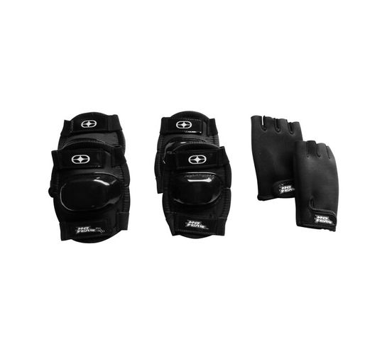 No Fear Extra Small Protective Set
