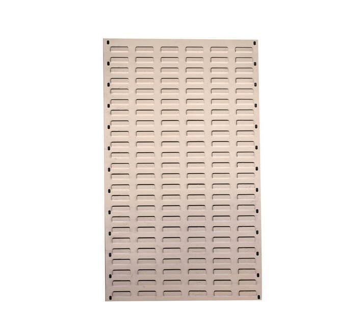 Storage Bin Louvre Panel 1200mm x 500mm