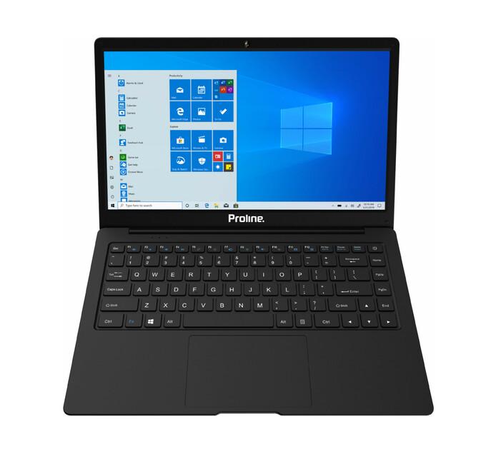 """Proline 36 cm (14.1"""") Intel Celeron Laptop (SSD)"""