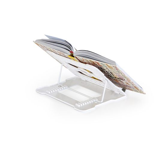Ergo Anywhere Collapsible Laptop Stand with 8 Height Settings