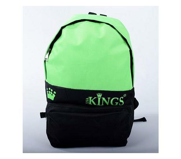45cm Usa Kings School Bags