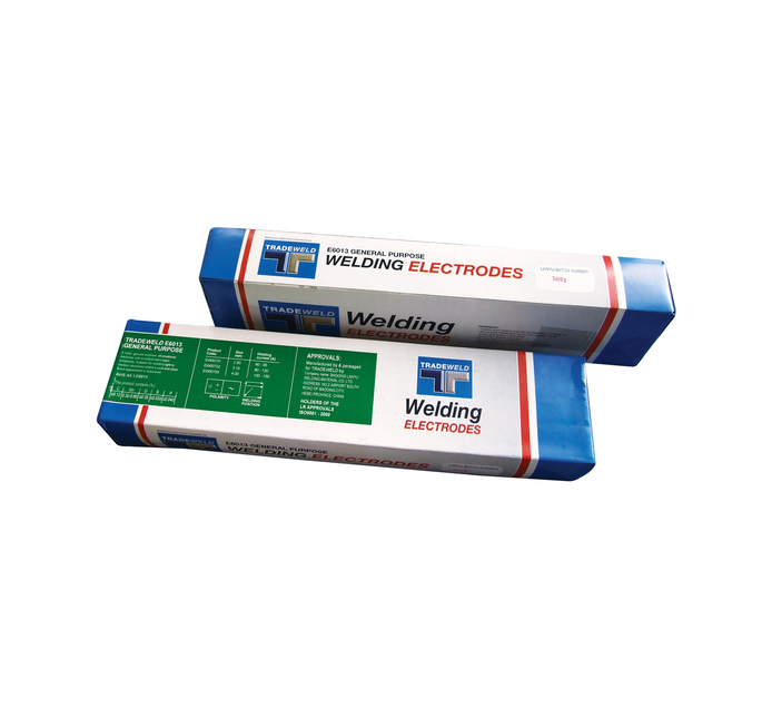 Tradeweld 2.5 mm Welding Electrodes 1 kg