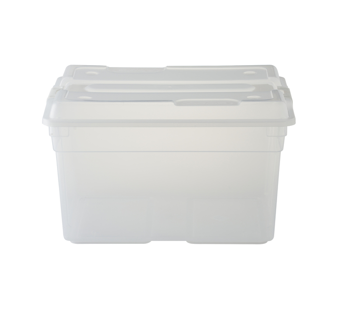 Addis 56 l Catering Storage Box