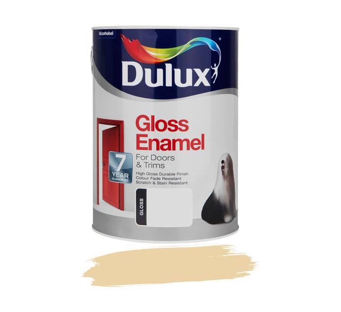Dulux 5 l Gloss Enamel