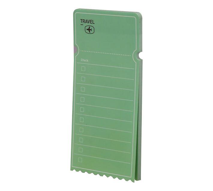 Deli Stationery Sticky Notes 128×58Mm 30 Sheets