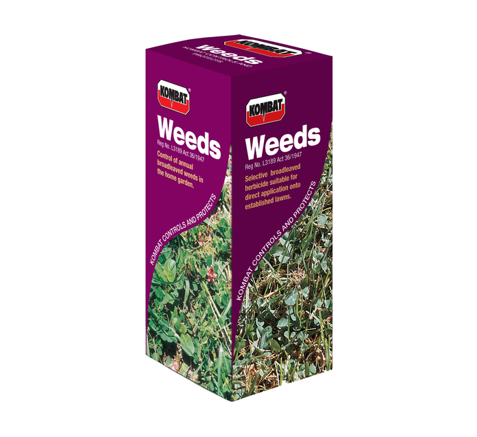 STARKE AYRES 500ml Weeds