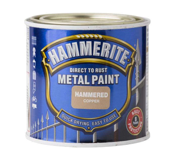 Hammerite 500mML Metal Paint