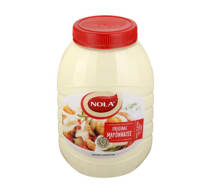 Nola Mayonnaise (1 x 3 kg)