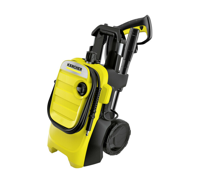 Karcher K4 Compact High-Pressure Cleaner