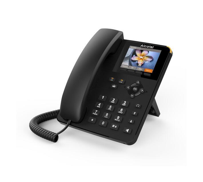 Alcatel SP2502 IP Telephone