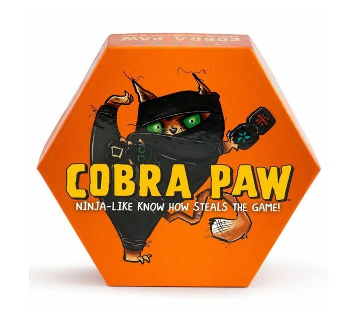 Cobra Paw