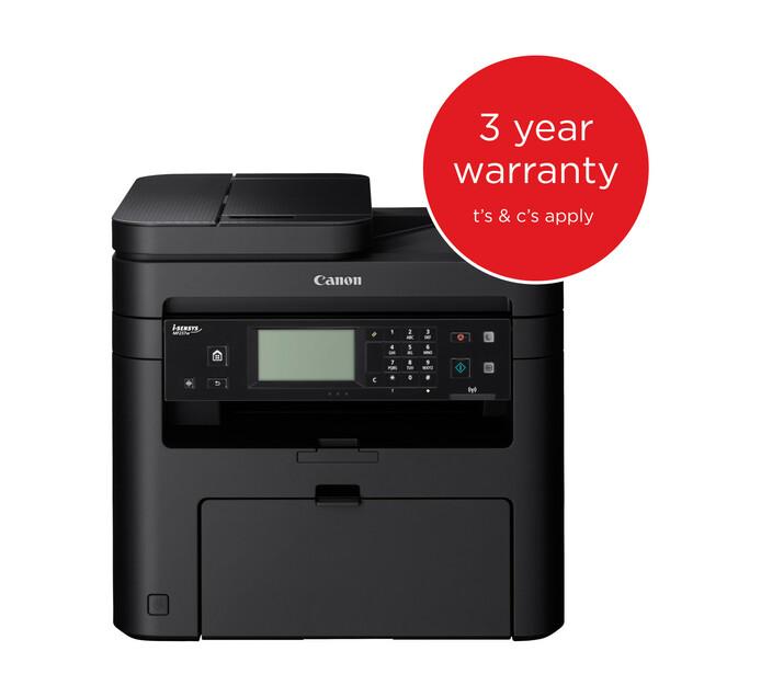 Canon i-SENSYS MF237w 4-in-1 Mono Laser Printer