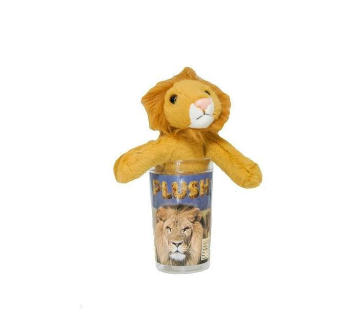 Plush Lion - PlushTub