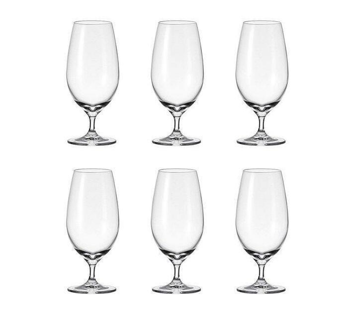 Leonardo Beer Glass Cheers Bar 450 ml Set of 6