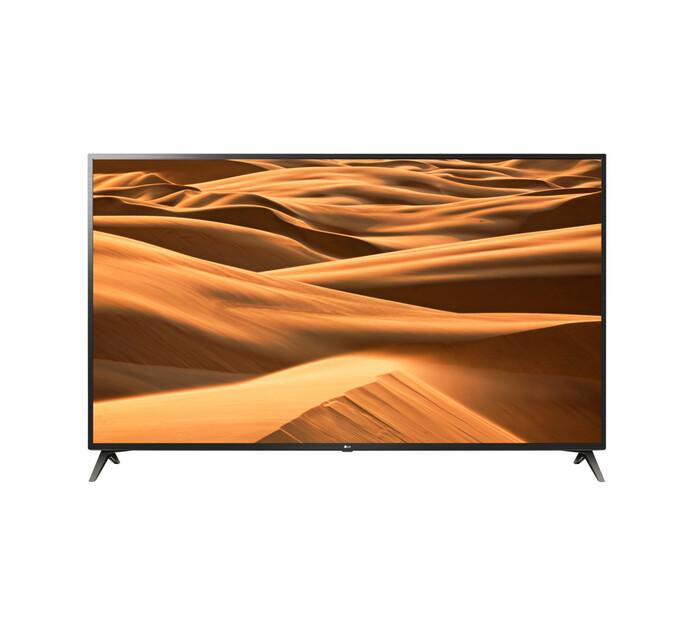 """LG 124 cm (49"""") Smart UHD LED TV"""