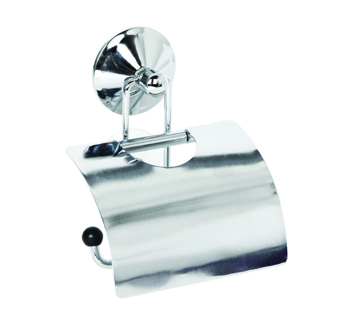 Wildberry Chrome Suction Towel Ring