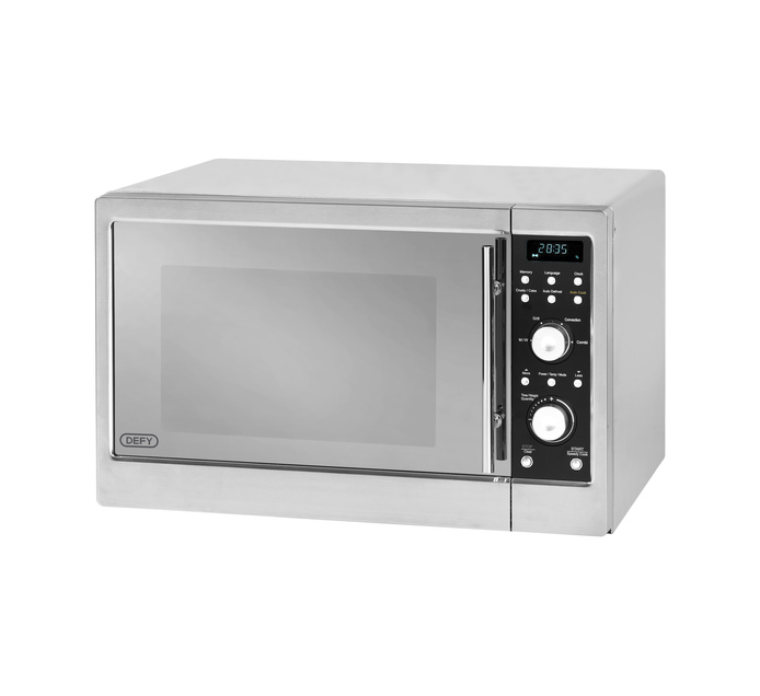 Defy 42 L Convection Grill Microwave Oven