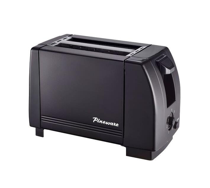 Pineware Two(2) Slice Toaster