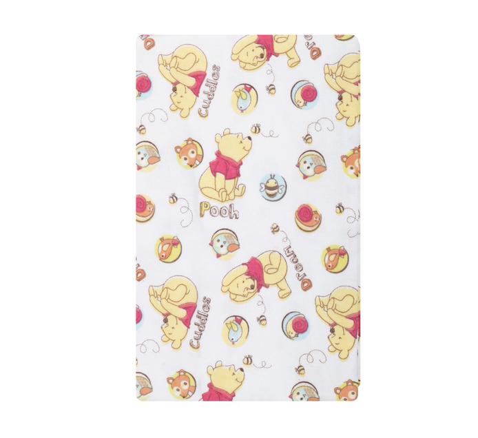 Disney 70x100cm Receiving Blanket