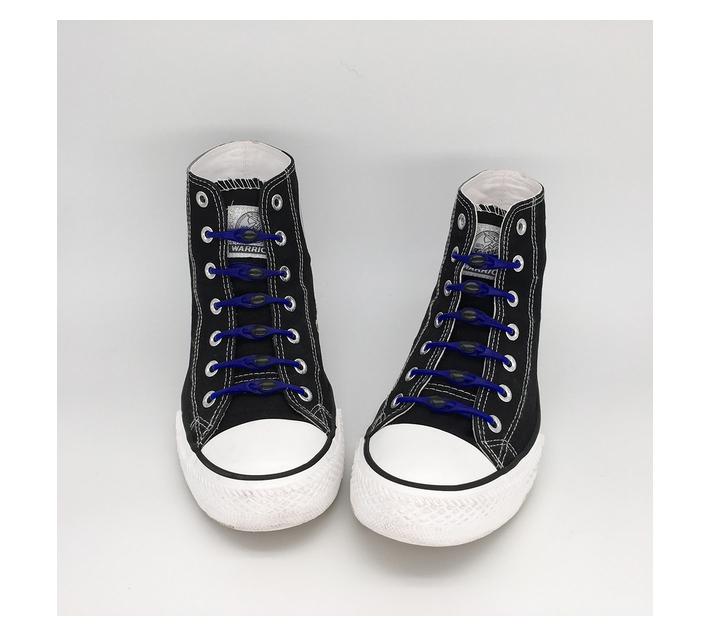 No Tie Shoelaces – Royal Blue