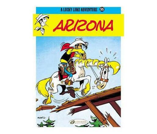 Arizona Book 55