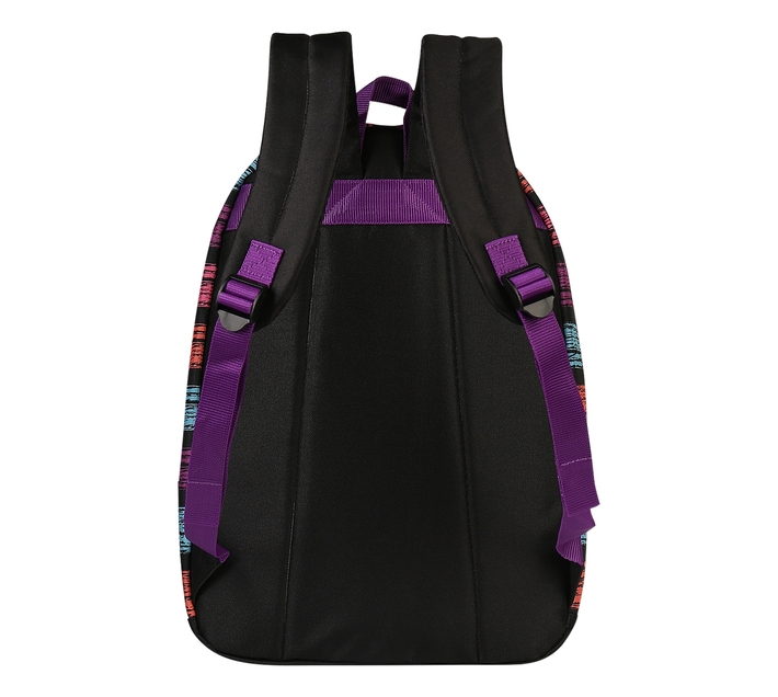 Volkano Diva Series Backpack - Stripes