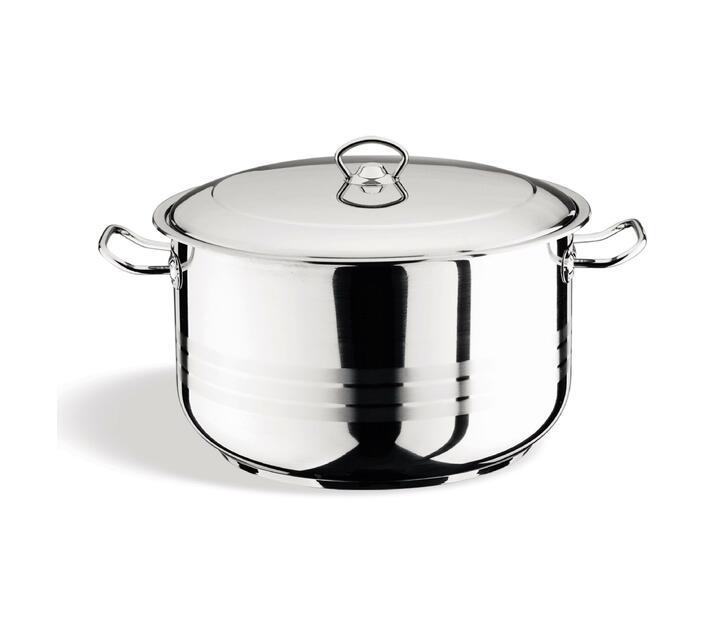 Master Chef Pot 23.5 litres