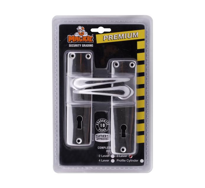Mackie 2 Lever Premium Mortice Lock