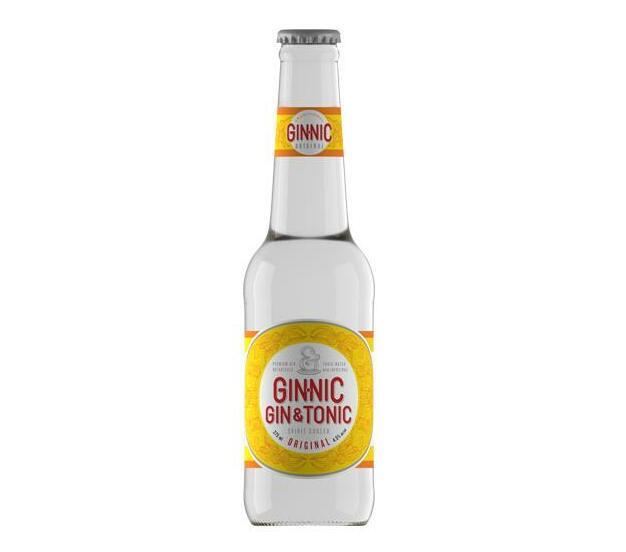 Ginnic Original 6x275ml