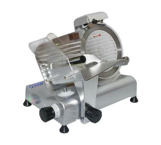 CHROMECATER Meat Slicer 250mm