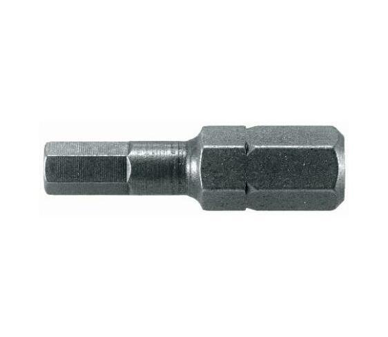 Hex/Allen Ins.Bit 1.5mm 2/Pack