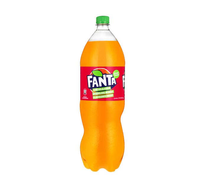 Fanta Soft Dink Mango (6 x 2l)