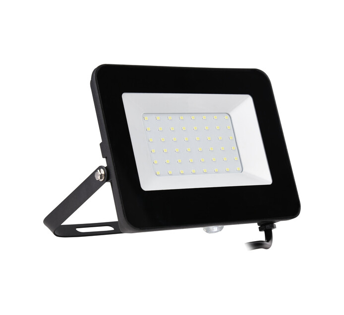 Lightworx 30 W LED Floodlight with Day/Night Sensor