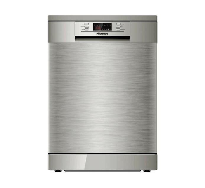 Hisense 12-Place Dishwasher
