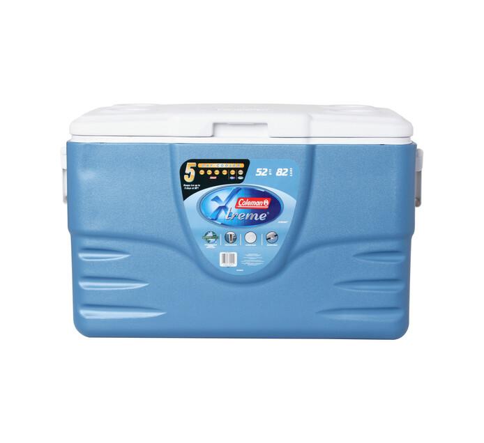 Coleman 52 QT Xtreme Cooler Box